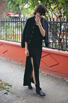 KARL LAGERFELD #NatalieSuarez #Lookbook