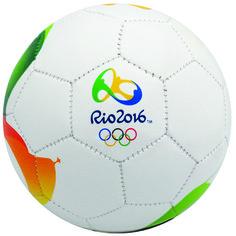 Mini Bola Panorama Olimpíadas Rio 2016                                                                                                                                                                                 Mais