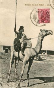 #Stamps of the British Colony #Aden:  http://sammler.com/bm/aden-briefmarken.asp