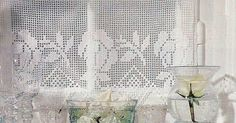 Καρέ και κουρτίνα στο ίδιο μοτίβο, σχέδια για δαντέλες, πλεκτές κουρτίνες, δαντελένιο καρέ, Frames and curtain in the same pattern, patterns for lace, knitted curtains, lace frames, Marcos y cortina en el mismo patrón, los patrones de cortinas, de punto, para encajes de encaje,
