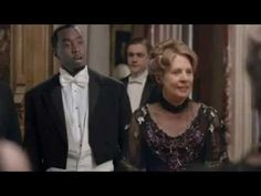 Video: Diddy Does Downton and More Celebrity Viral Videos! Tobias Fünke and Diddy pop up in the most unexpected places, Darren Criss sings TV theme songs, and Star Wars gets spoofed yet again. Who's ready for this week's best celebrity vi Sean Diddy Combs, Sean Combs, Downton Abbey Cast, Tv Theme Songs, Puff Daddy, Dowager Countess, Tv Themes, New Star, Darren Criss