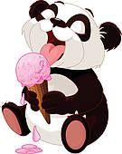 Panda Ilustrações Royalty Free e Clip Art 1.548 panda desenhos ilustrativos disponíveis para busca em mais de 15 editores de clipart