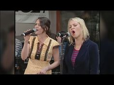 Zero 7 - Destiny ft. Sia and Sophie Barker (Live) [HD 1080p] - YouTube