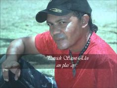 Patrick Saint-Eloi - an plas' ay - YouTube