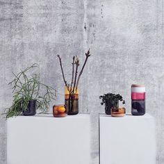 Multifunctional Scandinavian design. The all new Pi No Pi No by newworksdk- vases, design, unique