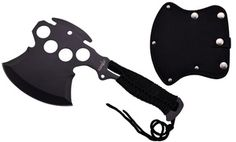 Groupon - Double-Grip Survival Axe in [missing {{location}} value]. Groupon deal price: $15.99