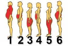 Perdez du poids facilement en fonction de votre morphologie selon ces conseils de scientifiques