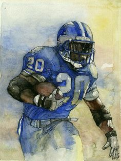 Barry Sanders painting https://www.amazon.com/gp/most-wished-for?&tag=endzoneblog-20&camp=222353&creative=494241&linkCode=ur1&adid=15JTSE7HKPN4D16C6269&