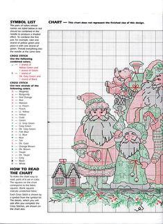 Santa Group 1