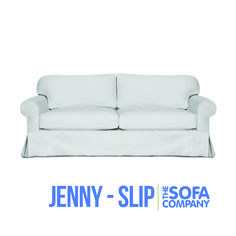 Jenny Slipcover Sofa Style By The Sofa Company Www.thesofaco.com