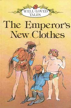 1980 'The Emperor's New Clothes'
