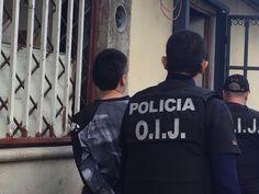 Caen 3 por homicidio por bala perdida de taxista en Pavas
