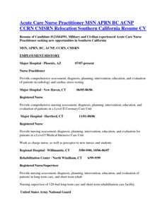 13 writing a nurse practitioner resume riez sample resumes
