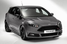 2016 Ford Focus ST Review and Specs - http://www.autos-arena.com/2016-ford-focus-st-review-and-specs/