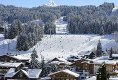 Best Ski Resort in France in 2015 was elected! - Snowplaza.fr