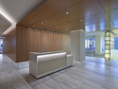 Asset Management Company Offices - New York City - Office Snapshots
