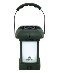 www.rumsauer24.eu Mosquito Repellent Outdoor Lanterns / Camping Lanterns | ThermaCELL