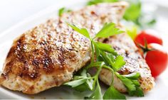 Who Says That Healthy Chicken Dishes Can't Be Full Of Flavor? 10 chicken recipes from bodybuilding.com