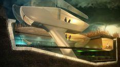 Tornado House | Architect: 10 Design