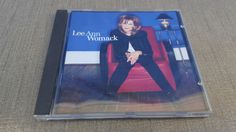 Lee Ann Womack : Lee Ann Womack CD (1997 #ContemporaryCountry