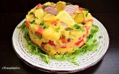 Nutella, Cold Vegetable Salads, Fondant, Ganache, Bulgarian Recipes, Romanian Food, Food Decoration, Sweet Cakes, Cream Cake