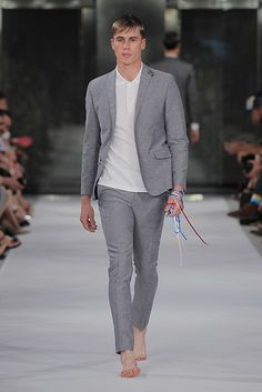 García Madrid Spring Summer 2016 Primavera Verano #Menswear #Trends #Tendencias #Moda Hombre - Madrid Fashion SHOW Men   M. F. T.