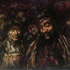 Daily painting//www.ciraada.com//Dvorcsák Gábor
