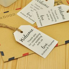 Find More Event & Party Supplies Information about 100pcs Kraft Paper, Personalized Wedding Tag, Welcome Bag Tag, Wedding Welcome Gift Tags, Wedding Party Favor, Print Your Names,High Quality party bag,China tag ruby Suppliers, Cheap party favor gift tags from PersonalizeMeJewelry on Aliexpress.com