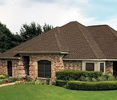 Best Gaf Timberline Hd Barkwood Shown For Color Roofing 640 x 480
