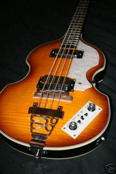 rogue vb 1009 violin bass - Google Search