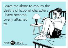 Me when I finished Mockingjay :'(