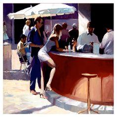 Art ~ David Farrant