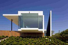 Идеальная резиденция от студии Arqui+