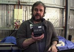 Peter Jackson reveals the Red Epic secrets behind The Hobbit (video) -- Engadget. The Hobbit comes to screen holiday 2012.