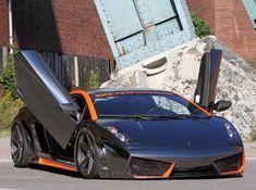 XXX-Performance Lamborghini Gallardo '2013