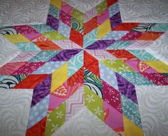 JAN BOM 'Scrap ... by Sherri Noel | Quilting Pattern - free pattern!!!