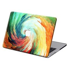 Starry Galaxy Painted Laptop Hard Case KB Cover FOR Macbook PRO AIR 11 12 13 15"