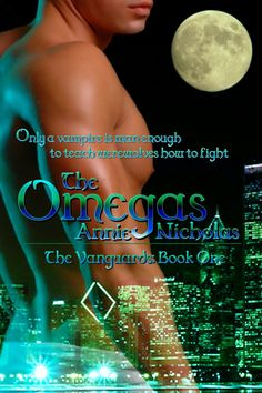 With a hot vampire involved, things are bound to get complicated! The Omegas by Annie Nicholas eBook GIVEAWAY http://romancenovelgiveaways.blogspot.com/2015/07/the-omegas-by-annie-nicholas-review.html