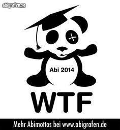 #Abilogo #Abimotto #Abimotiv #Abschlussmotto #Abisprüche #Abispruch #Ideen - abigrafen.de