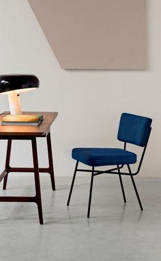 Elettra chair, Arflex