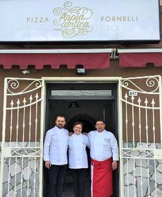 """News di Spaghetti italiani - Il 19 aprile a Casagiove (Ce) riapre """"Appia Antica Pizza e Fornelli"""""""