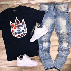edgy mens fashion that look trendy. edgy mens fashion that look trendy. Dope Outfits For Guys, Swag Outfits Men, Stylish Mens Outfits, Nike Outfits, Simple Outfits, Casual Outfits, Look Man, Mens Clothing Styles, Hype Clothing Boys