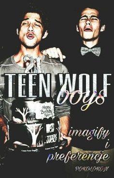 Imaginy, imagify i preferencje z męskimi postaciami z serialu Teen Wo… #losowo # Losowo # amreading # books # wattpad