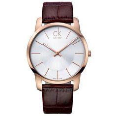 Orologio Calvin Klein City - K5G21629