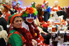 Coxlodge Club Christmas Party 2014.