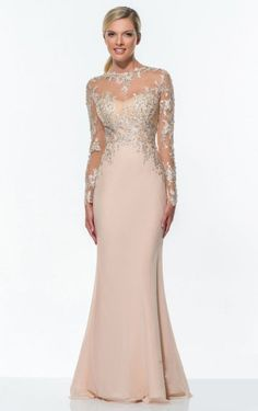 Terani Couture - Evening Dresses, 2015 Prom Dresses, Homecoming Dresses, Mother of the Bride Evening Dresses Online, Chiffon Evening Dresses, Formal Evening Dresses, Formal Gowns, Evening Gowns, Dress Online, Evening Party, Chiffon Gown, Mermaid Style Prom Dresses