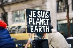 climate march banners - Google zoeken