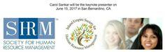 Get ready for the #ConfidenceFactor for #Women in #California. I'll see you in San Bernardino, CA in June. www.carolsankar.com/events