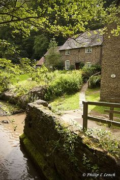 Knowles Mill, Bewdley, England