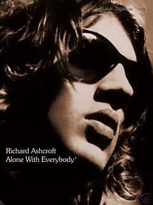 Richard Ashcroft: Alone With Everybody - Guitar Tab. £10.99